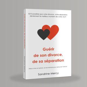 Divorce-solutions.fr - Sandrine Mercy Coach divorce certifiée - Livre guérir de son divorce, de sa séparation