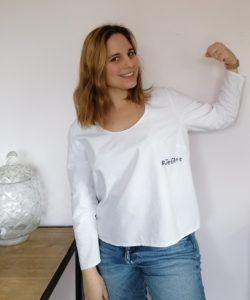 blouse #jegère