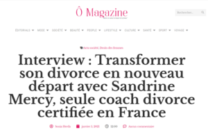 Sandrine Mercy Coach Divorce Certifié CDC