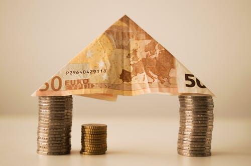 séparation et finances