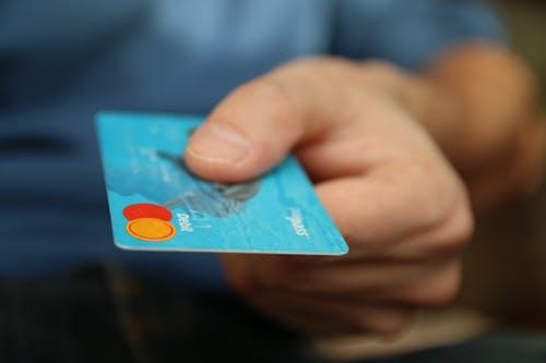 divorce et carte bleue