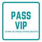 pass vip JDS