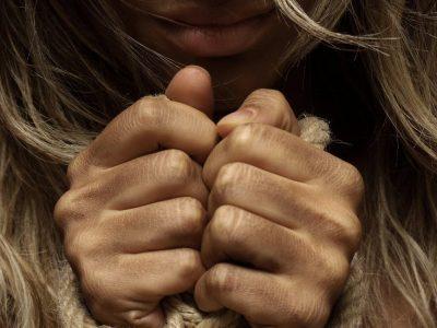 stop violences faites aux femmes